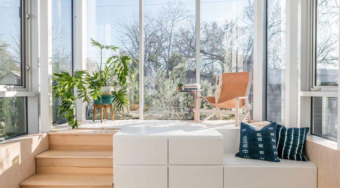 Kasita tiny smart home